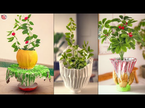 #7 Awesome Cement Craft Home Decor Satisfaction Ideas | Garden Decoration Ideas