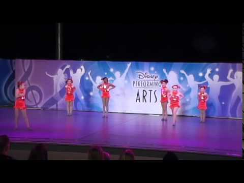 Clark Dennis 2014 / Barbara Yates Studio of Dance