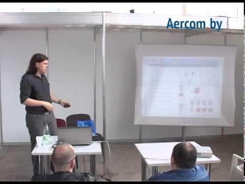 Построение комплексных систем безопасности на ИСО «Орион». Гулюгин А., НВП Болид