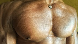 The Most Effective Chest Workout at Home