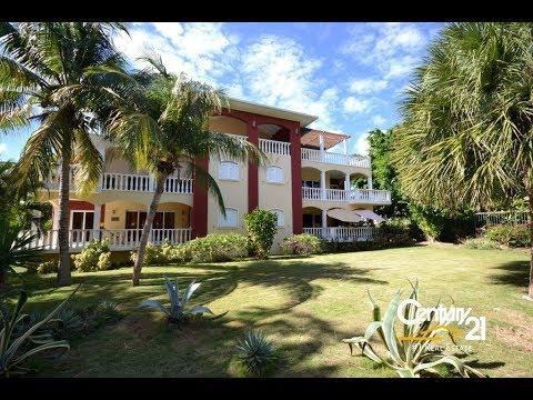 Curacao for Sale - Pos Cabai Apartment C1