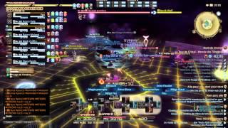 FINAL FANTASY XIV : A Realm Reborn Ps4: Raid 3 Monde Infernal  Video 3 of 3