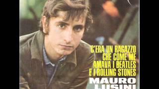 Mauro Lusini - c