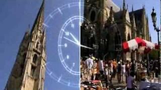 Bordeaux Patrimoine mondial de l'UNESCO