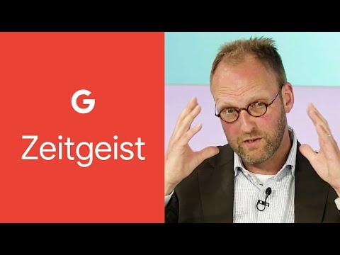 Putting the Pieces Together - Jorgen Vig Knudstorp & Kirsty Wark at European Zeitgeist 2011