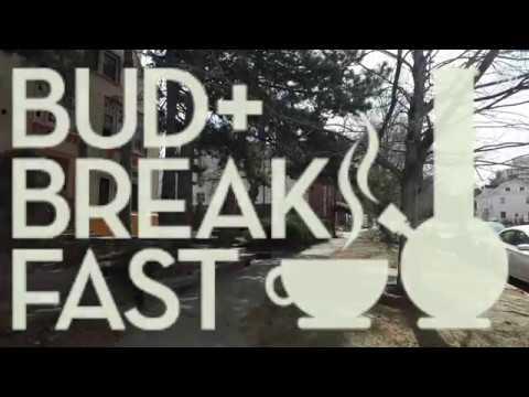The Bud+Breakfast Adagio 2017