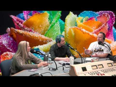 Luminosity Wellness Radio 1 7 16