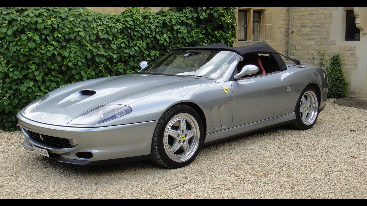 Should This Limited Edition Ferrari Be Worth This Much Carbuzz