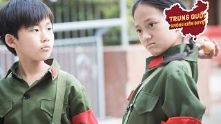 Hồng Kông Dưới Ách Cai Trị của ĐCS Trung Quốc trong 10 năm tới? |Trung Quốc Không Kiểm Duyệt