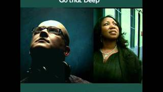 NuFrequency ft. Shara Nelson - Go That Deep // Corrugated Tunnel Remix