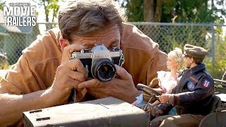 WELCOME TO MARWEN Trailer #3 NEW (2018) - Steve Carell Drama