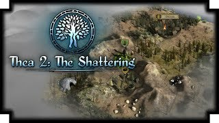 Thea 2: The Shattering - (4X Fantasy Strategy Game)