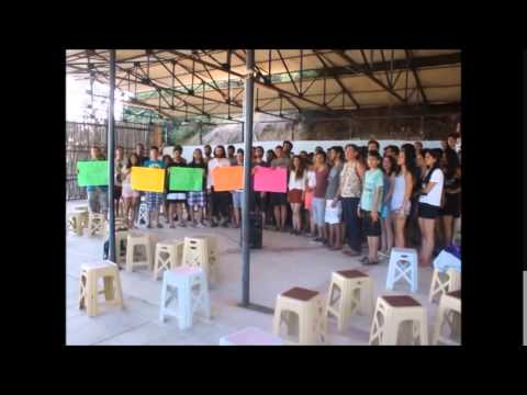 Kolektif Kampı'nda üniversiteliler, Artvin Cerratpaşa'da yeşilini koruyanları selamladı