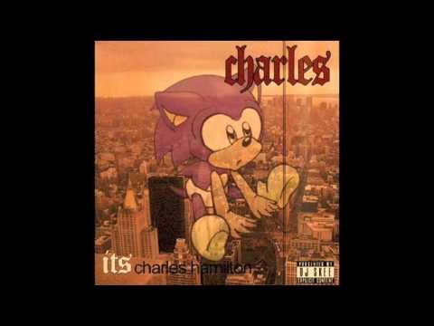 Charles Hamilton - Starchasers