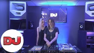 Eli & Fur LIVE from DJ Mag HQ