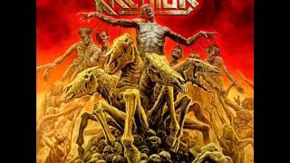 Kreator-Mars Mantra + Phantom Antichrist