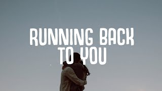 Martin Jensen Alle Farben Nico Santos Running Back To You Magyarul - mp3 مزماركو تحميل اغانى