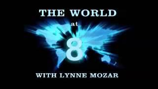 World At 8 Monday 18 February 2013
