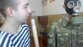 Приколы в армии  ПРИЗЫВНИК 2013. МЕГАРЖАЧ +5001900