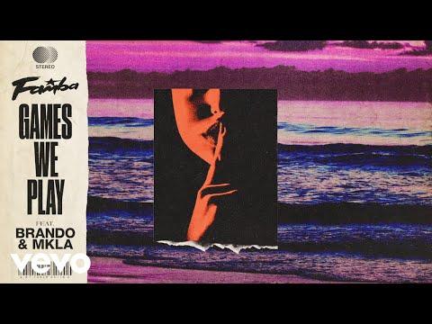 Download Famba - Games We Play (Visualizer) ft. Brando, MKLA
