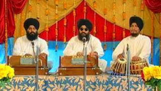 Daas Tere Ki Benti - Bhai Lakhwinder Singh Ji (Fategarh Sahib) Hazuri Ragi Sri Darbar sahib Amritsar