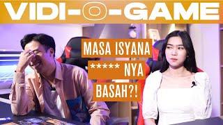 Download Vidi-O-Game : Episode Vidi O Game terancuur, with Isyana Sarasvati!