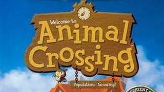 RetroSnow: Animal Crossing (Gamecube) Review