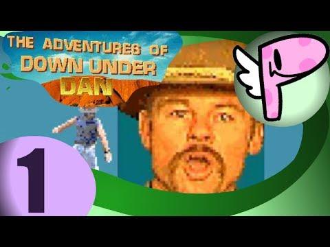 The Adventures of Down Under Dan (pt.1)- Full Stream [Panoots]