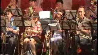 2008年に秋田県美郷町に誕生したビッグバンド、ラフェスタMSTの...