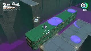 Super Mario Odyssey - Cityland - 6 - Saft fürs Kraftwerk