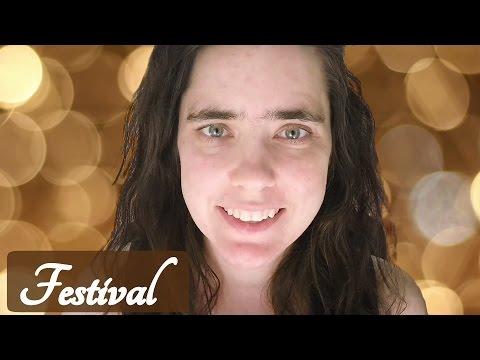 🎭 ASMR Adelaide Fringe Festival Role Play 🎭 (3Dio, Ticket Sales)  ☀365 Days of ASMR☀
