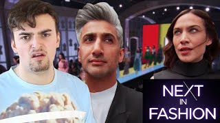 Everything Wrong With Next in Fashion (who allowed tan france to be a judge?)