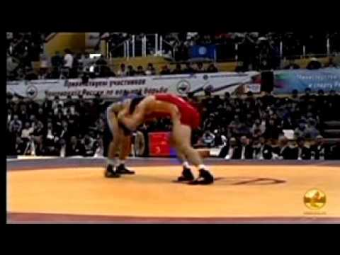 2015 Russian Nationals Highlights