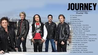 Journey Greatest Hits Full Album - Best Songs Of Journey Playlist 2021