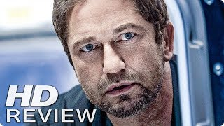 GEOSTORM Kritik Review (2017)