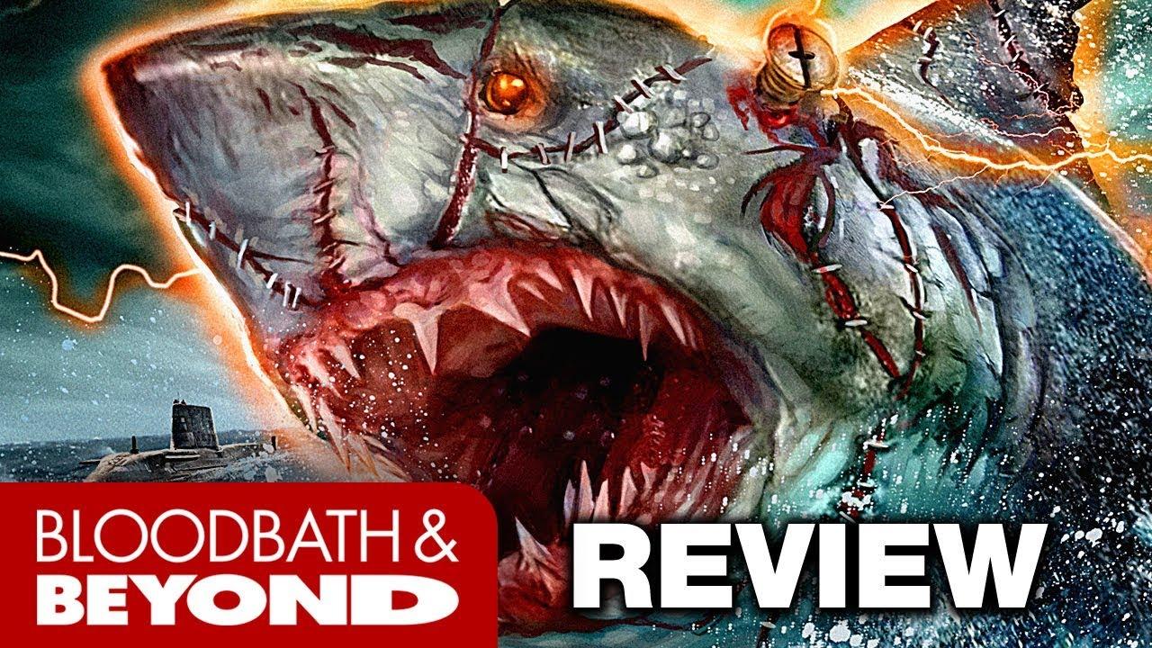 Download Sharkenstein (2016) - Movie Review