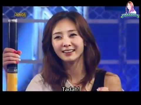 eunhyuk dating gna