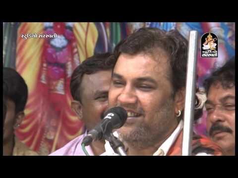 Kirtidan Gadhvi Latest Dayro | Bapunagar Ahmedabad Live | Part 3 | Gujarati Lok Dayro | HD VIDEO