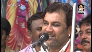 Kirtidan Gadhvi Latest Dayro | Bapunagar Ahmedabad Live | Part 3 | Gujarati Lok Dayro | HD VIDEO