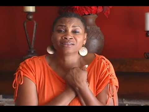 Madea's Witness Protection Talent Search - Marcia Myers
