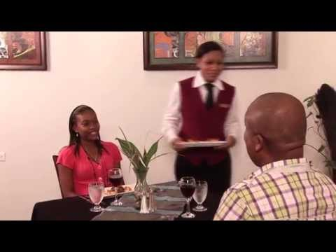 Trinidad and Tobago Hospitality and Tourism Institute Video Production