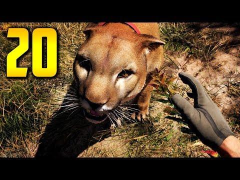 "Far Cry 5 w/ Jericho - Part 20 ""HERE KITTY, KITTY"" (Gameplay/Walkthrough)"