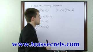 TEAS V Test Review - TEAS Math Practice