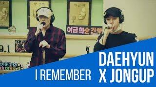 B.A.P Daehyun & Jongup - 'I Remember'