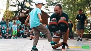 Sportmanie Plzeň 2018 (klip)