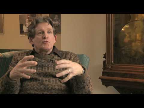Actor Anthony Heald - Shylock and Revenge. Part 5