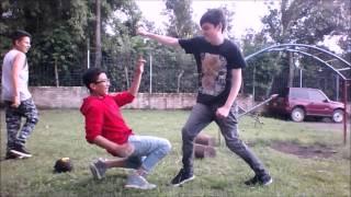 Baixar Musica de Fondo( ft, jaime riveros ,david perez y yerson)