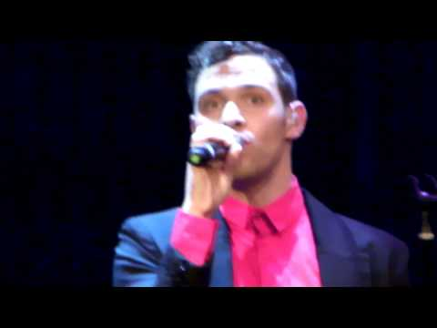 Will Young - Personal Thunder live at BBC Radio 2