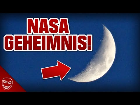 NASAs gruseliges Geheimnis! Was versteckt die NASA vor uns?