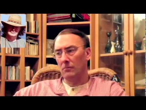 SIMON PARKES : The Project Avalon Interview